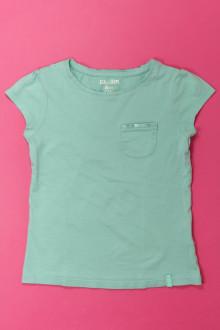 vetement occasion enfants Tee-shirt manches courtes DPAM 6 ans DPAM