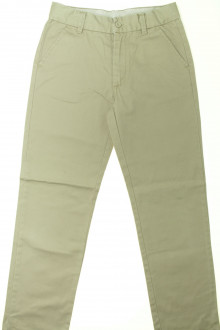 vetement occasion enfants Chino Cyrillus 10 ans Cyrillus