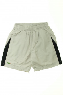 vetements enfants d occasion Short de tennis Lacoste 10 ans Lacoste