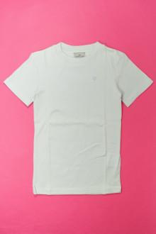 vêtement enfant occasion Tee-shirt manches courtes Cyrillus 8 ans Cyrillus