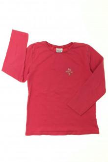 vetement occasion enfants Tee-shirt manches longues Tape à l'œil 6 ans Tape à l'œil