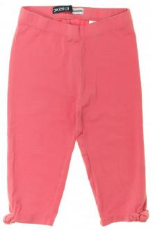 vêtements occasion enfants Legging 3/4 Okaïdi 6 ans Okaïdi
