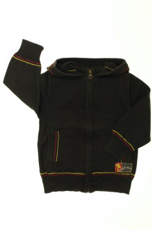 vetements enfants d occasion Gilet zippé Sergent Major 3 ans Sergent Major