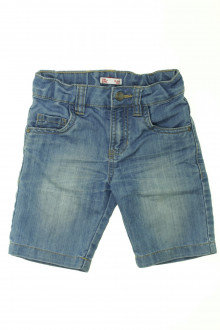 vêtements d occasion enfants Bermuda en jean DPAM 3 ans DPAM