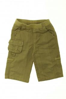 vêtements occasion enfants Bermuda à carreaux Vertbaudet 3 ans Vertbaudet