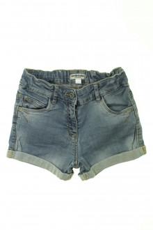 vêtements occasion enfants Short en jean Vertbaudet 6 ans Vertbaudet