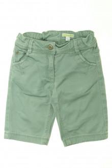 vêtements occasion enfants Bermuda Vertbaudet 6 ans Vertbaudet
