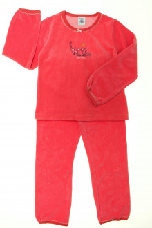 vetements enfants d occasion Pyjama en velours