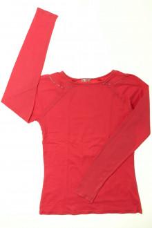 vetement occasion enfants Tee-shirt manches longues DPAM 12 ans DPAM