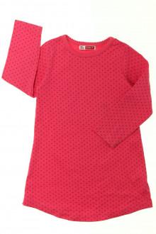 vêtements occasion enfants Chemise de nuit à pois DPAM 2 ans DPAM