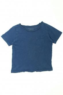 vetement d'occasion enfants Tee-shirt manches courtes Monoprix 3 ans Monoprix