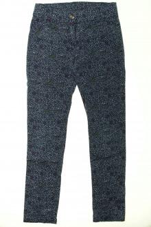 vetement enfants occasion Pantalon en toile
