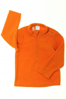 vêtements occasion enfants Sweat polaire Décathlon 3 ans Décathlon