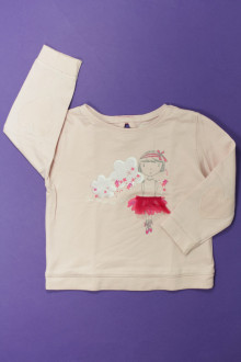 vêtements occasion enfants Sweat fin