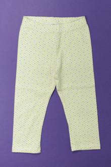 vêtements occasion enfants Legging à pois Vertbaudet 4 ans Vertbaudet