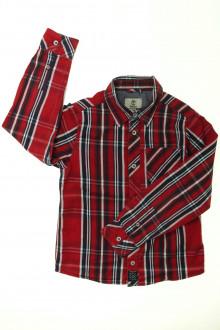 vetement occasion enfants Chemise à carreaux Timberland 8 ans Timberland