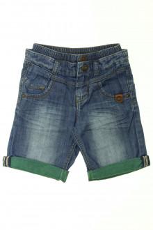 vêtements d occasion enfants Bermuda en jean Catimini 4 ans Catimini
