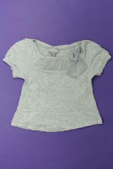 vetements enfant occasion Tee-shirt manches courtes Cyrillus 4 ans Cyrillus