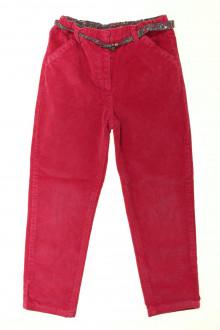 vêtements occasion enfants Pantalon en velours fin Cadet Rousselle 5 ans Cadet Rousselle