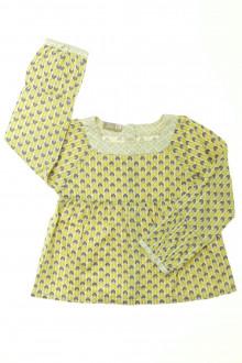vêtements enfants occasion Blouse