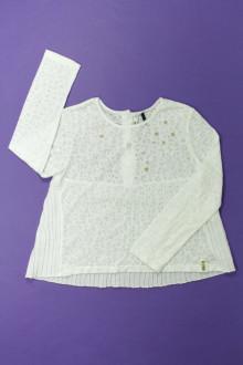 vetement enfants occasion Tee-shirt manches longues IKKS 4 ans IKKS