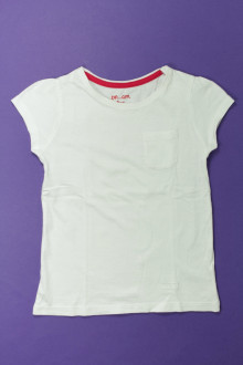 vetement occasion enfants Tee-shirt manches courtes DPAM 5 ans DPAM