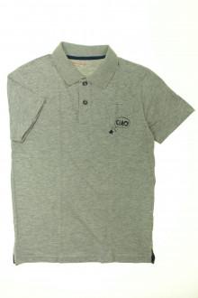 vêtements occasion enfants Polo manches courtes Monoprix 12 ans Monoprix