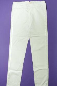 vetement occasion enfants Pantalon en toile Monoprix 10 ans Monoprix