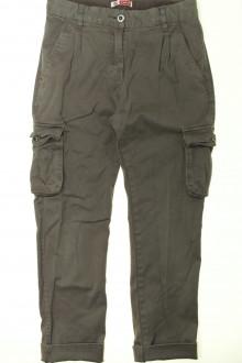 vêtements occasion enfants Pantalon en toile DPAM 10 ans DPAM