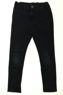 vêtements occasion enfants Jean noir Zara 7 ans Zara