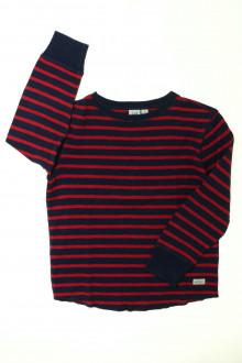 vêtements occasion enfants Marinière Benetton 7 ans Benetton