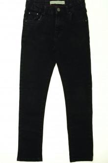 vêtements d occasion enfants Jean noir Monoprix 8 ans Monoprix
