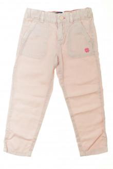 vetements enfants d occasion Pantalon fluide Okaïdi 5 ans Okaïdi