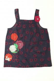 vêtements d occasion enfants Blouse fleurie DPAM 10 ans DPAM