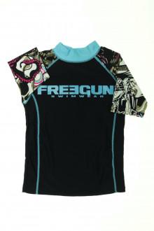 vêtements d occasion enfants Tee-shirt anti-UV Sans Marque 10 ans Sans marque