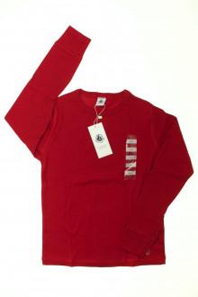 vetement marque occasion Tee-shirt manches longues - NEUF Petit Bateau 8 ans Petit Bateau