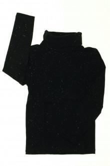 vêtement enfant occasion Sous-pull pailleté Monoprix 5 ans Monoprix