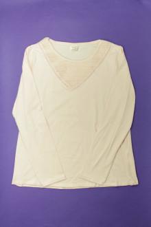 vêtements occasion enfants Tee-shirt manches longues Zara 12 ans Zara