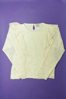 vetements enfants d occasion Blouse crochetée Zara 12 ans Zara