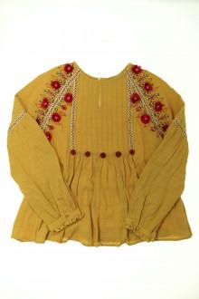 vetements enfants d occasion Blouse ethnique Zara 12 ans Zara
