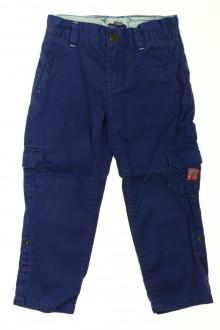 vetement occasion enfants Pantalon en toile Sergent Major 3 ans Sergent Major