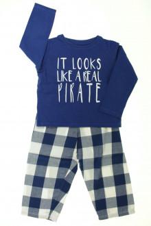 vetement occasion enfants Pyjama