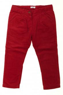 vetement marque occasion Pantalon en velours fin Bout'chou 3 ans Bout'Chou