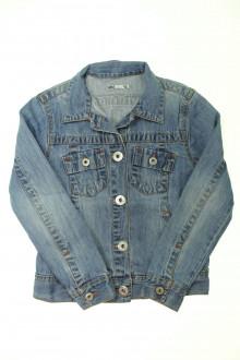 vetement occasion enfants Veste en jean Zara 12 ans Zara