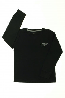 vêtements enfants occasion Tee-shirt manches longues Okaïdi 4 ans Okaïdi