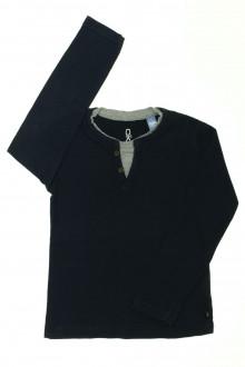 vetement occasion enfants Tee-shirt manches longues Okaïdi 4 ans Okaïdi