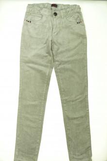 vêtements occasion enfants Pantalon en velours fin Catimini 12 ans Catimini