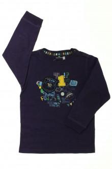 vêtements occasion enfants Tee-shirt manches longues Sergent Major 5 ans Sergent Major