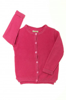 vêtements occasion enfants Gilet Vertbaudet 3 ans  Vertbaudet