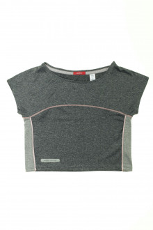 vetements enfant occasion Cropped top Okaïdi 6 ans Okaïdi